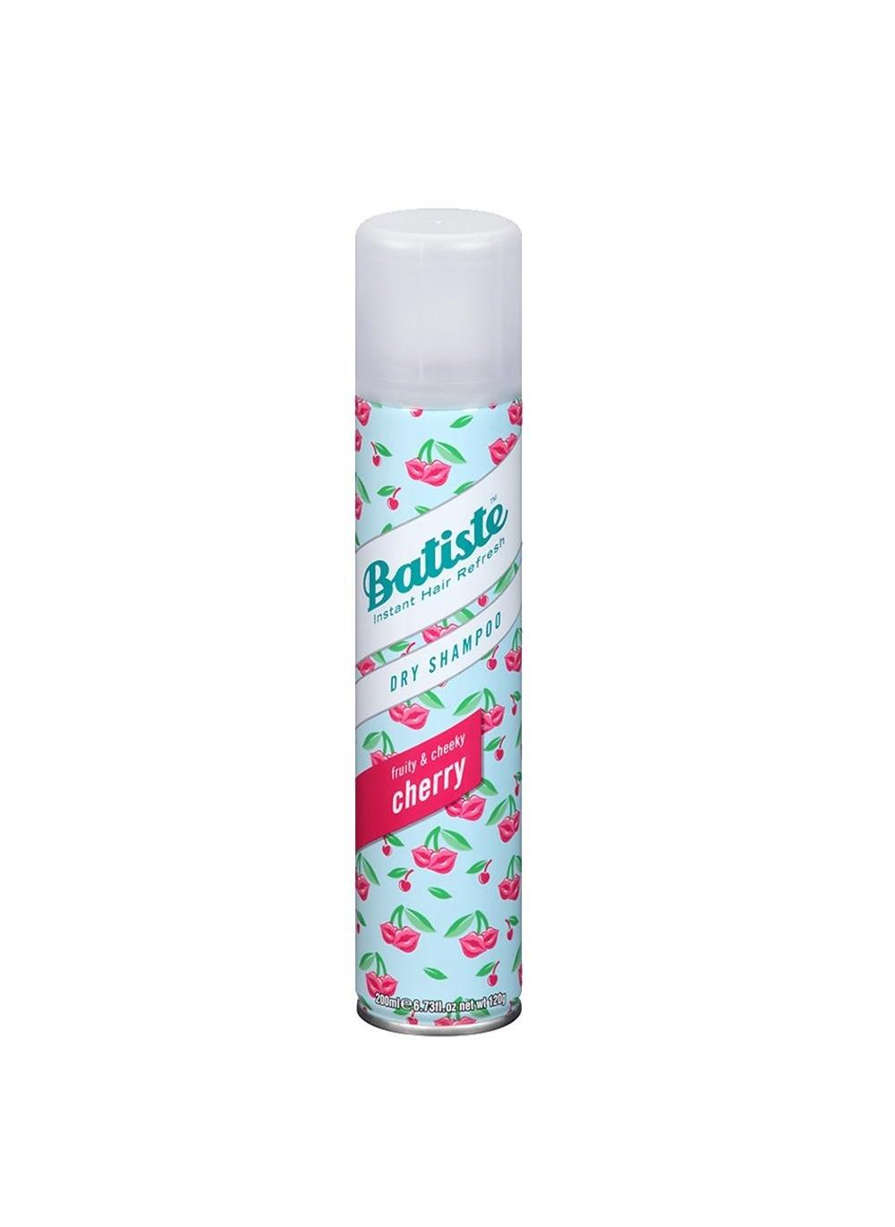 Kadın Batista Batiste Dry Shampoo Cherry 200ml